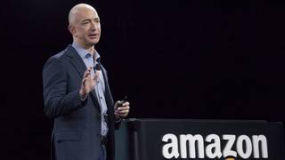 Jeff Bezos donates $10 million to super PAC for veterans