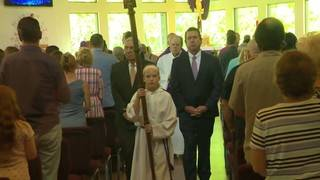 South Florida churches prepare for influx of faithful for Holy Week