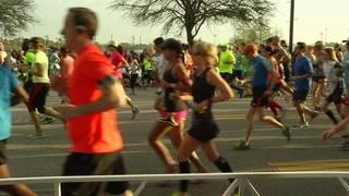 Last minute race advice
