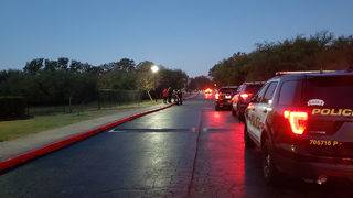 UTSA student robbed after giving man ride, hits suspect with car