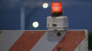 Metro Detroit weekend road construction list for Aug. 17-20