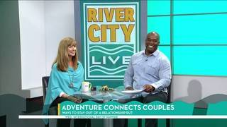Getting Out of a Relationship Rut | River City Live