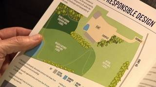 Dozens speak out against proposed rock quarry in Comal County