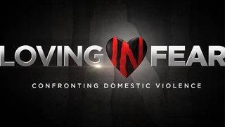 Domestic violence victim fights for change
