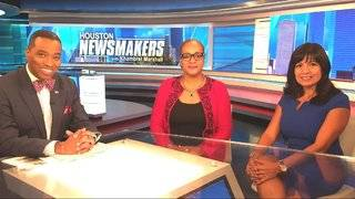 Houston Newsmakers Feb. 25: District problems, human trafficking and&hellip&#x3b;