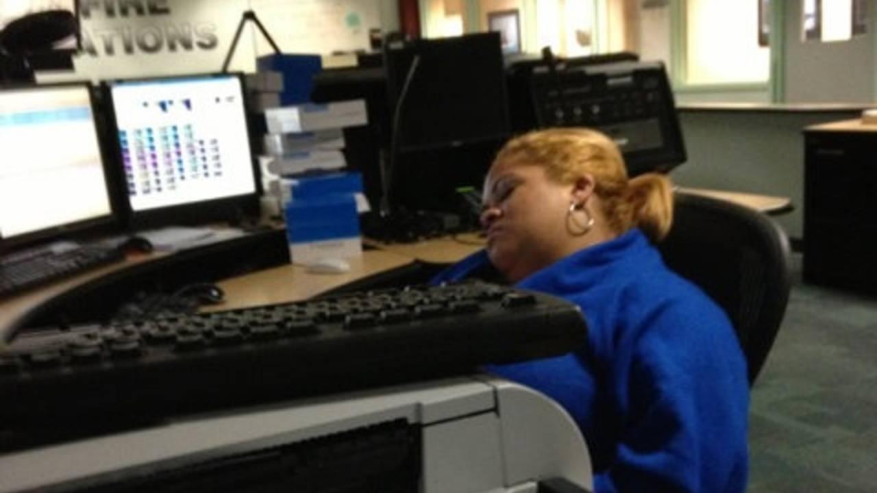 Miami Beach dispatchers allegedly asleep_24205754
