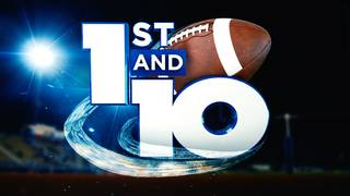 High school football playoff scores, highlights