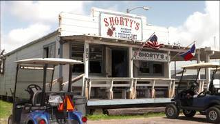 The Texas Bucket List: Shorty's Place in Port Aransas