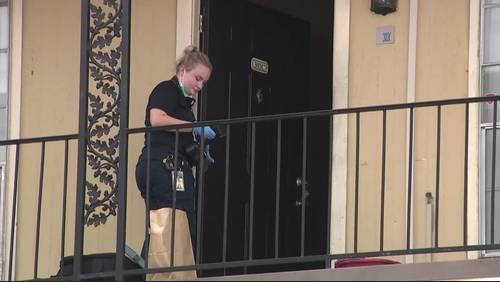 HPD: 9-month-old boy dies at apartment complex