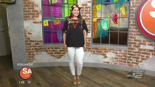 Step out in Fiesta style with J Lacel Boutique