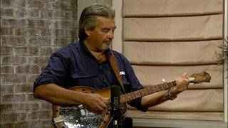 """Preview the Next """"Song of the Mountains"""" Taping with Tim White"""