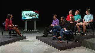 'Generation Under Fire:' Teens react to school security