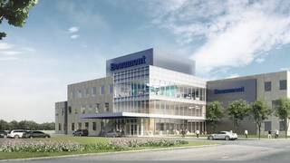 Beaumont Health plans to open new Macomb County facility in 2020