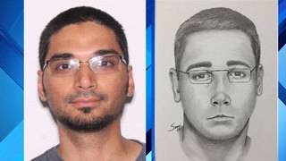 UCF police discover 'hunting ground' for serial groper