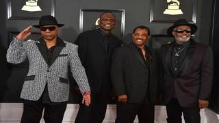 It's always a celebration when Kool & the Gang comes to town