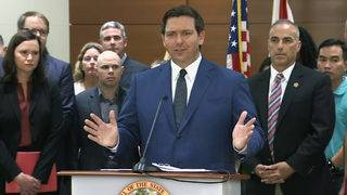 DeSantis calls for grand jury probe of school safety in Florida