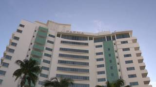 South Beach hotel guest wakes up to find date, Rolex gone