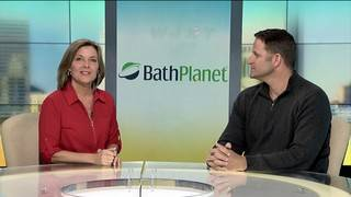 Bath Planet on to talk about their quality bath and shower products