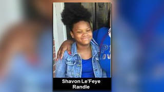 Officials: Texas girl found dead kidnapped over drug theft