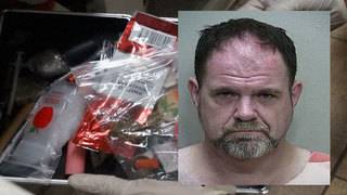 Heroin dealer charged with murder drugged, raped victims, Ocala police say