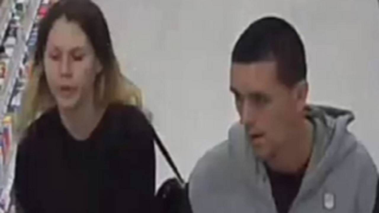 Publix antacid thieves in Weston