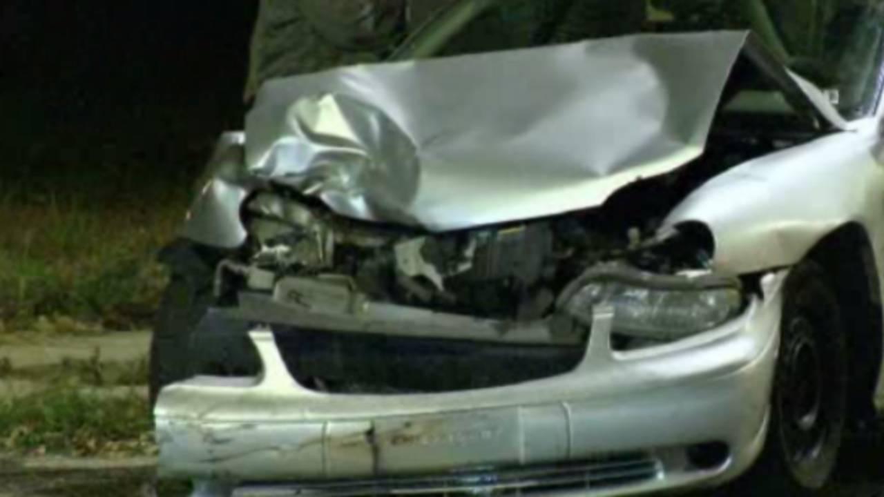 2 pedestrians killed by car in west Detroit crash