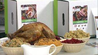 Cookin' Time With H-E-B: Holiday Meal Kits and more