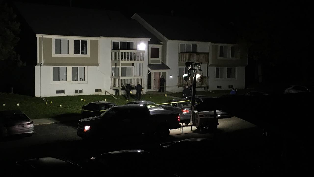 Farmington Hills shooting