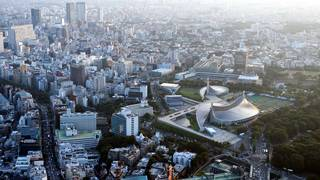 Tokyo 2020: Japanese Olympic chief investigated for corruption