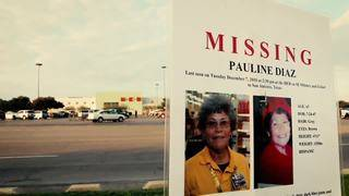 Up Close with Isis Romero: The Missing