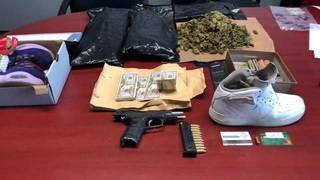 Accused drug dealers arrested during raids at 2 Miami Beach apartments