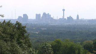 Bexar County exceeds smog limits, EPA says