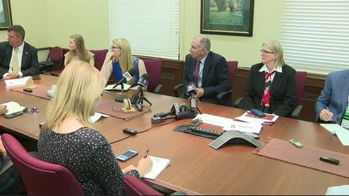 Texas A&M announces program to help sex assault victims report crimes against students, athletes