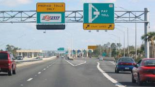 Task forces would review toll road plans