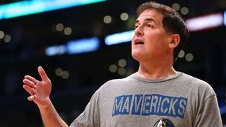 Mark Cuban to give $10M to women's groups after workplace probe