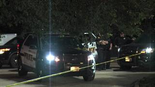 Man shot twice in Motel 6 parking lot, police say