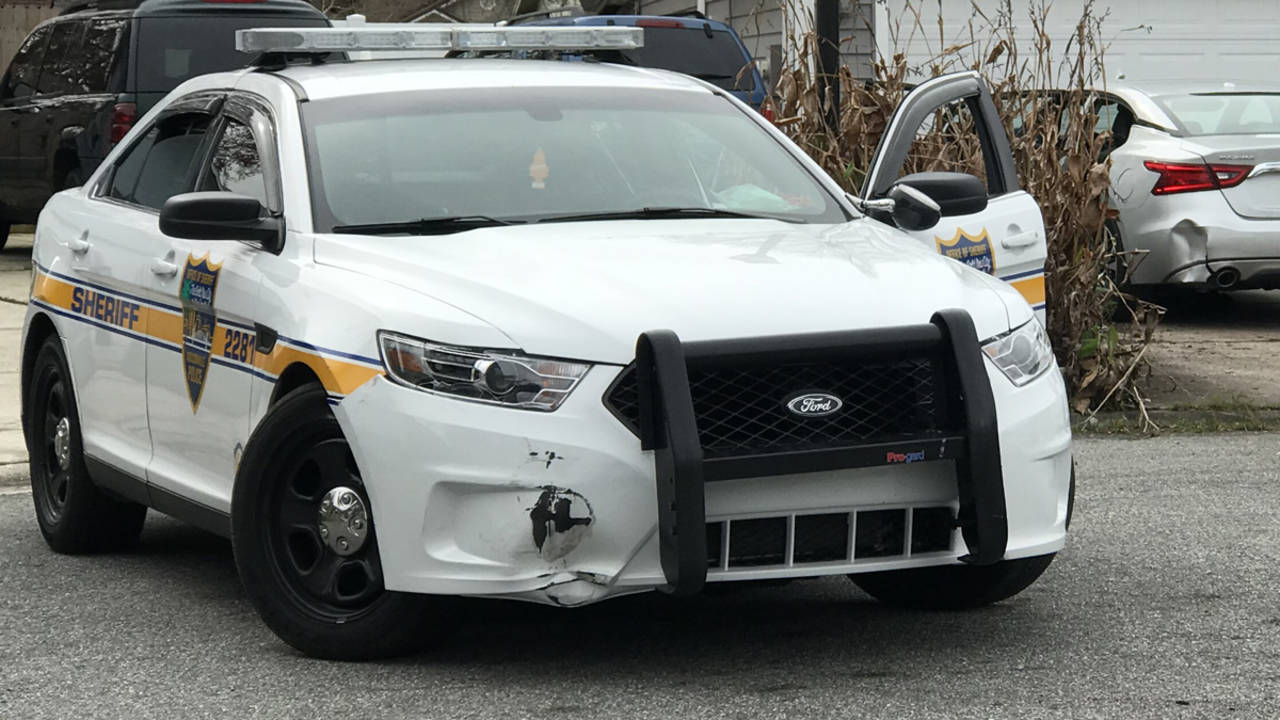 02-13 damage to cruiser and silver car