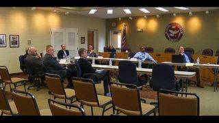 Salem school board holds special session to talk safety