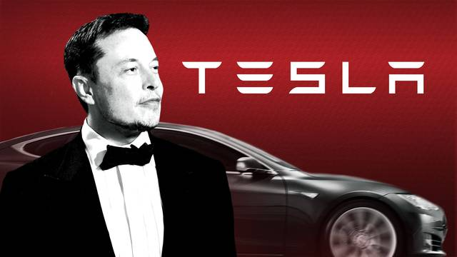 Image result for elon musk tesla