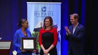 Influential local women honored for contributions to community