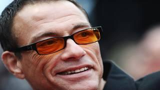 Jean-Claude Van Damme gets kicks in Amazon series