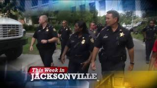 Sheriff Mike Williams on reducing violent crime&#x3b; nearly 50 years of&hellip&#x3b;