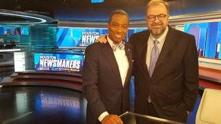 Houston Newsmakers May 27: Crisis in education: Impact on poor