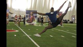 PHOTOS: Houston Texans Cheerleading tryouts 2019