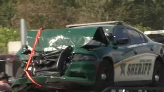 Timeline: Osceola County Sheriff's Office response after