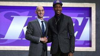 Wrong hat: With trades galore, it's time to fix the NBA Draft