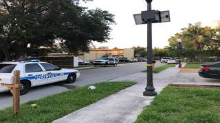 Fort Lauderdale man shot dead in his driveway as he left for work
