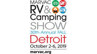 Live In The Detroit RV & Camping Show Giveaway!