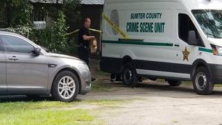 Missing man's home has human remains in yard, deputies say
