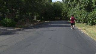 SAQ: Why doesn't my neighborhood have sidewalks?